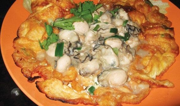 Tinh hoa của món ăn đường phố Thái Lan (ẢNH ST)