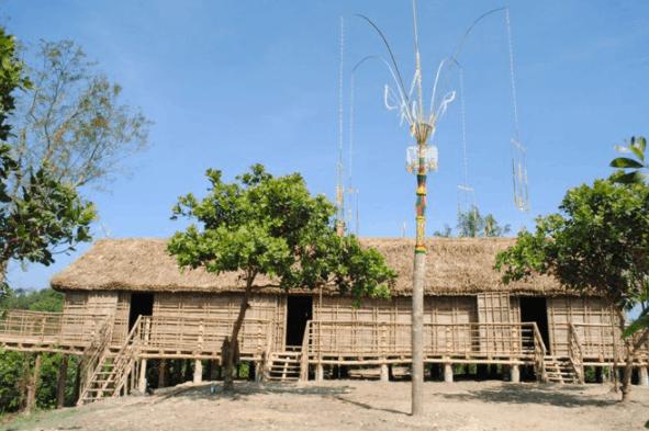 Khu du lịch Tà Lài