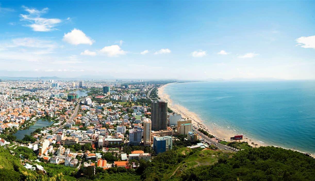 Du lịch Vũng Tàu: 15 địa điểm vui chơi, check in cực đẹp