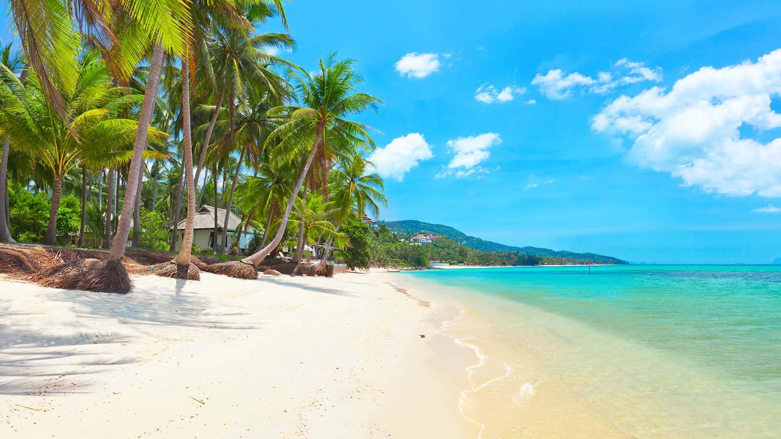 Một địa điểm du lịch Thái Lan đầy thơ mộng (ẢNH ST)