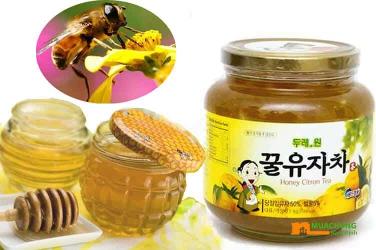 Mua gì làm quà ở Hàn Quốc