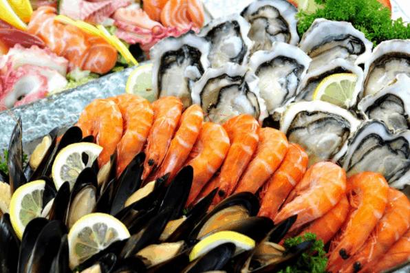 7 địa điểm ăn hải sản NGON – BỔ – RẺ ở Vũng Tàu