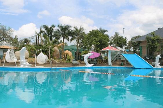 khu du lịch Đảo Yến Sơn Hà