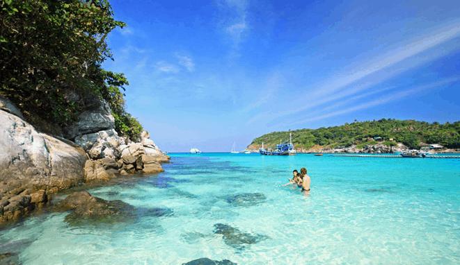 Bãi Sao Phú Quốc - Thiên đường nghỉ dưỡng
