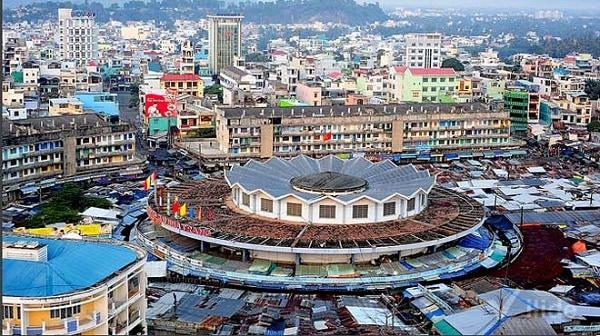 Kinh nghiệm đi chợ đầm Nha Trang từ A đến Z