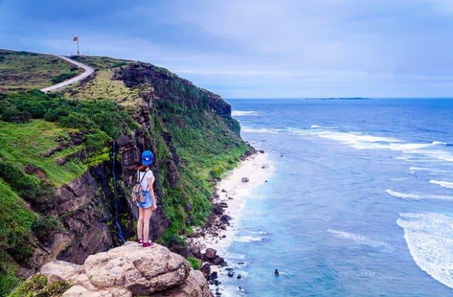 Đảo Lý Sơn (Ảnh ST)