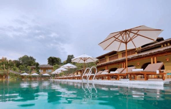 Lahana Resort - Thiên đường nghỉ dưỡng tại Phú Quốc