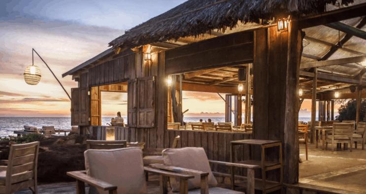 Mango Bay Resort - Thiên đường nghỉ dưỡng
