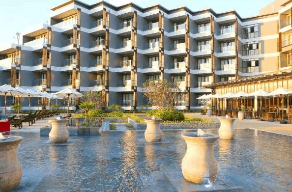 Novotel Resort Phu Quoc