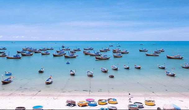 Du lịch Mũi Né Bình Thuận