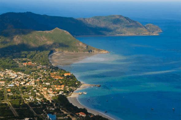 Phượt Côn Đảo - Bước chân đi tìm biển trời bình yên