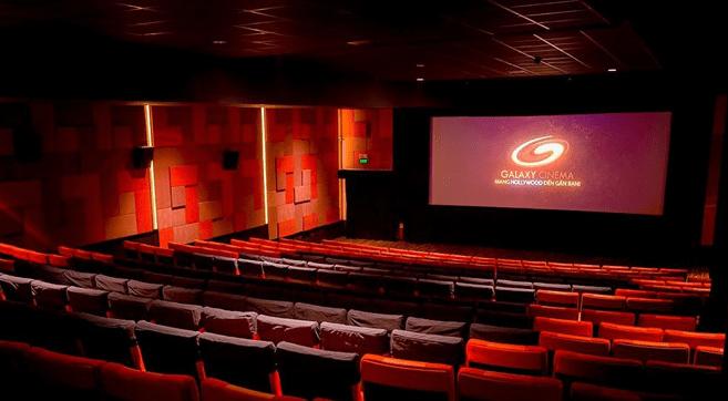 Hãy cùng nhau xem bộ phim ở rạp ngày valentine
