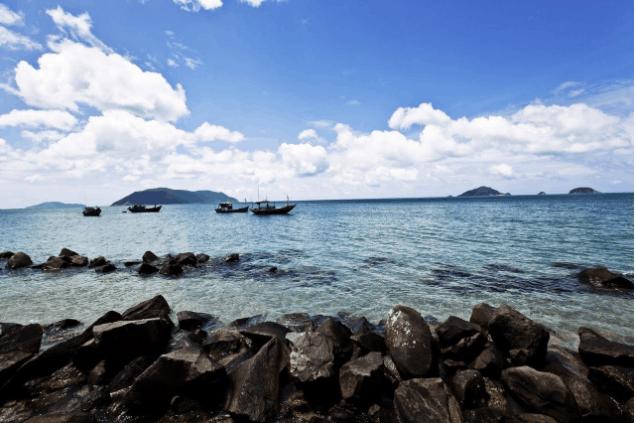 Phượt Côn Đảo và khám phá khung cảnh hoang sơ nơi đây
