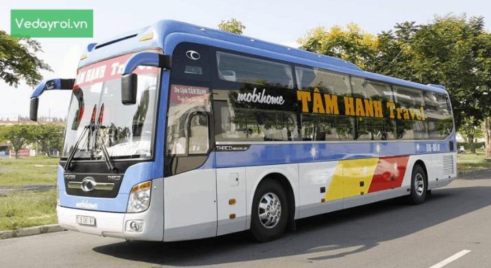 Xe khách Tâm Hạnh
