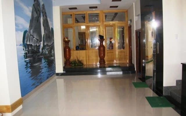 Nhà nghỉ Bảo Khánh Tường (Ảnh ST)