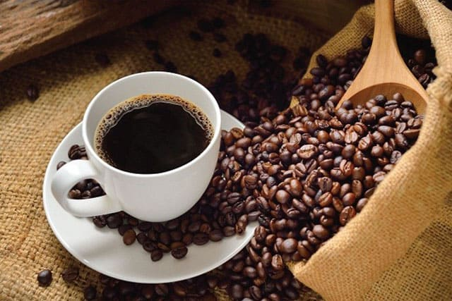 Cà phê chồn có hương vị rất khác biệt với cà phê khác (Ảnh ST)