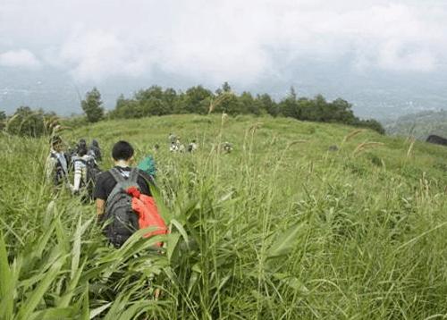 Chinh phục núi Chứa Chan
