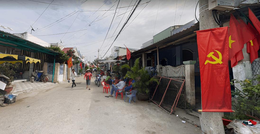 Cuộc sống bình yên trên đảo Thạnh An - Cần Giờ