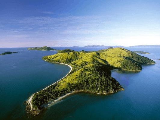 Đảo Hòn Thơm - Viên ngọc sáng của Phú Quốc