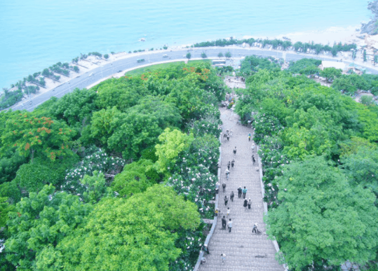Đảo Long Sơn - Vũng Tàu