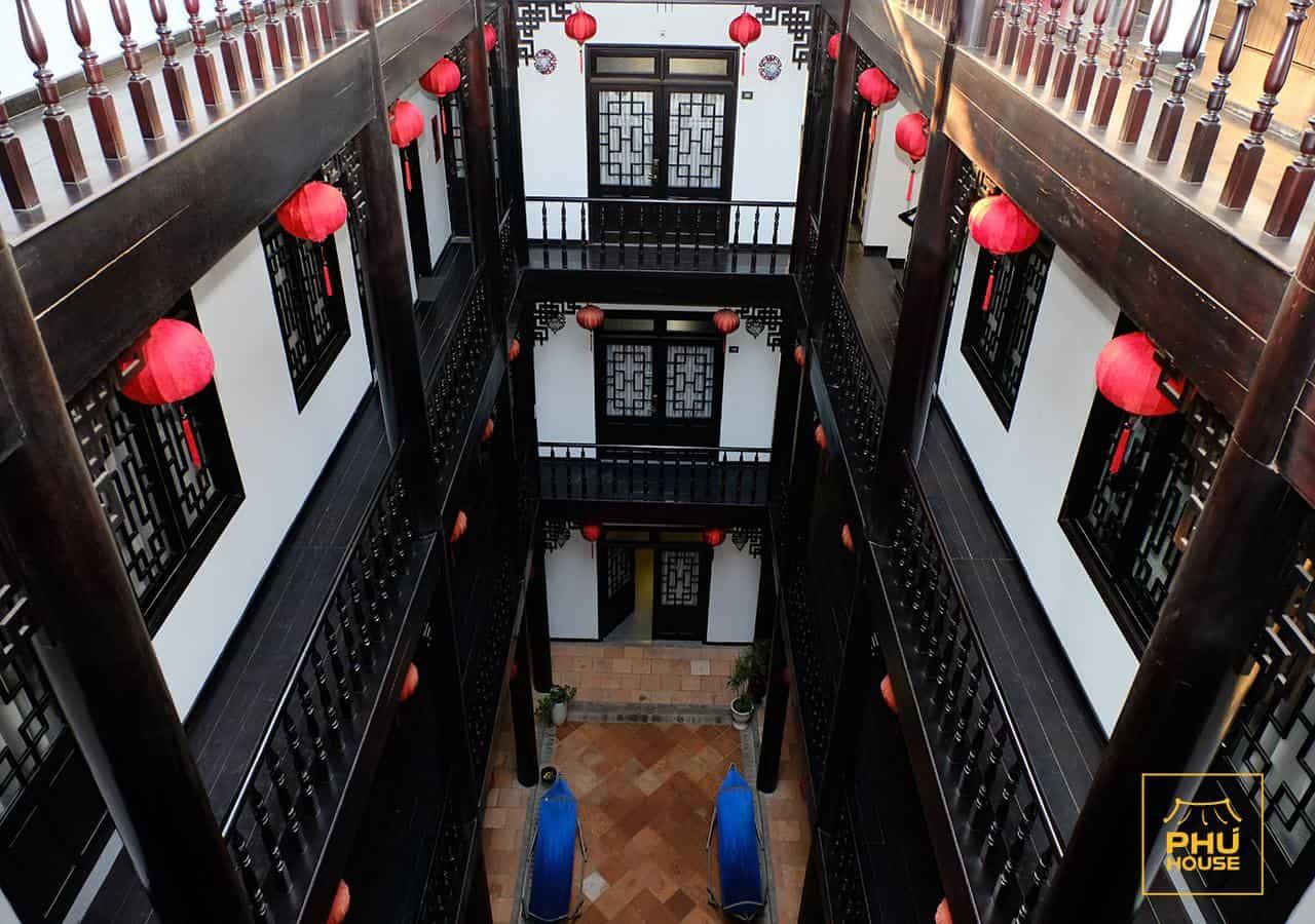 Khách sạn Phu House Phú Quốc
