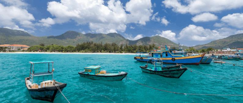 Du lịch Côn Đảo mùa khô
