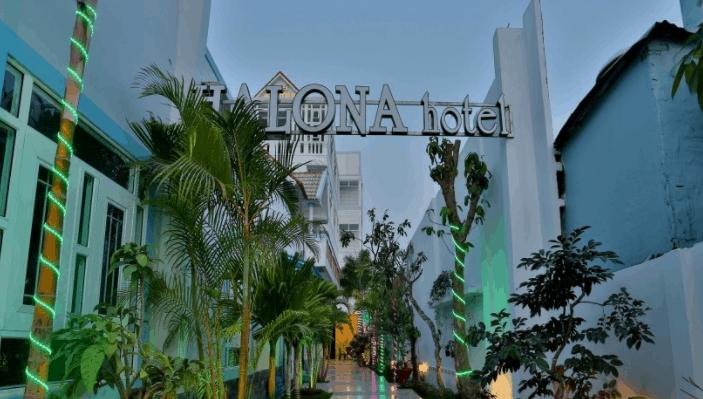 Hình ảnh khách sạn Halona Phú Quốc