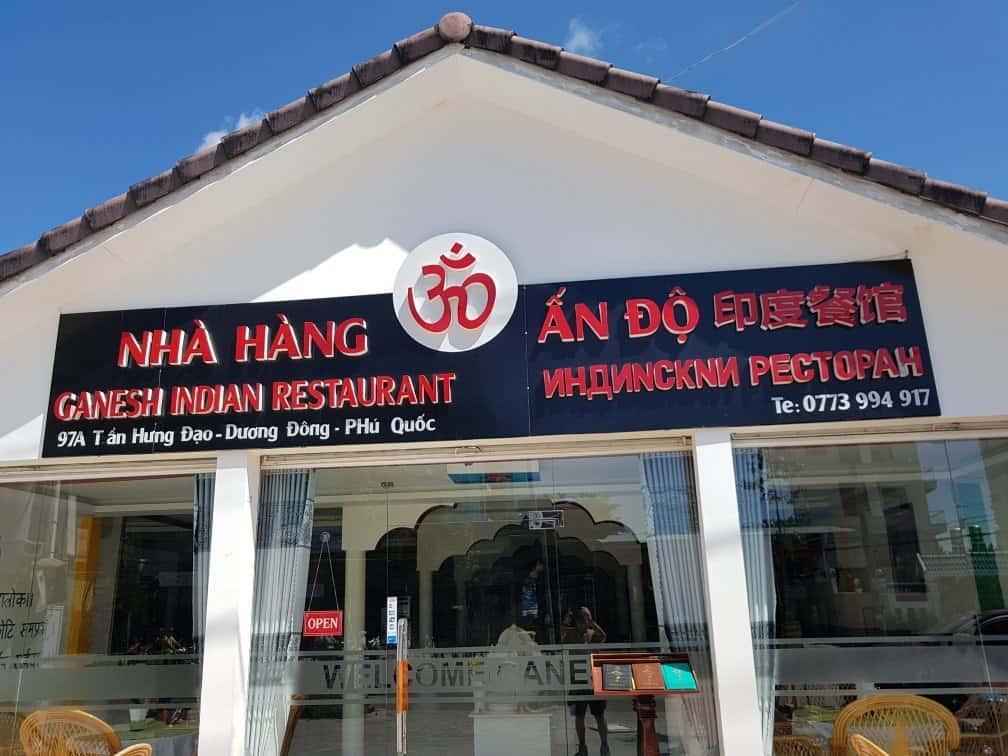 Hình ảnh nhà hàng Ganesh Indian Restaurant