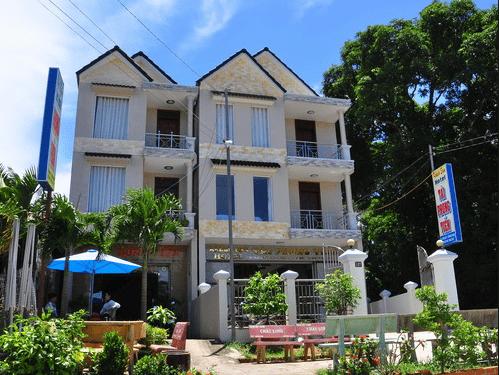 Hình ảnh nhà nghỉ Tài Phong Tiến