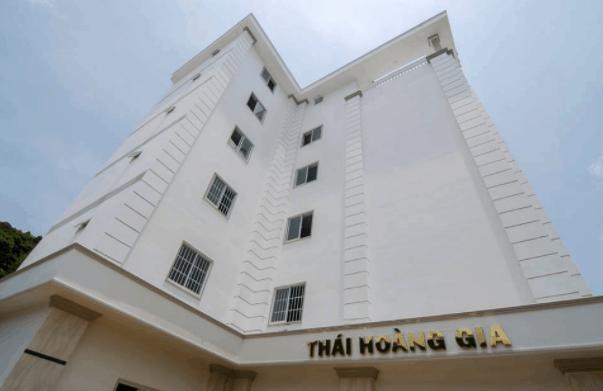 Hình ảnh nhà nghỉ Thái Hoàng Gia - Phú Quốc