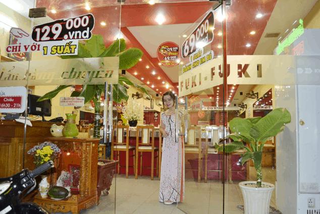 Hình ảnh quán lẩu băng truyền FuKi - FuKi tại Vũng Tàu