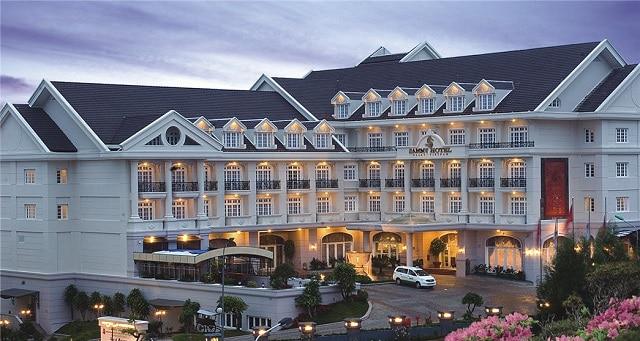 Ngọc Lan Hotel Đà Lat