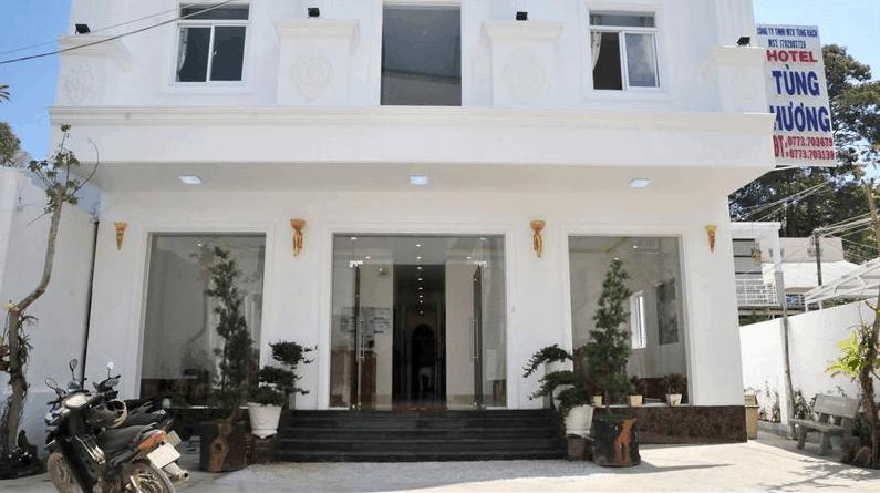 Hình ảnh khách sạn Tùng Hương Phú Quốc