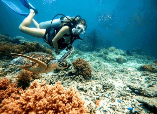 Khám phá biển Phú Quốc