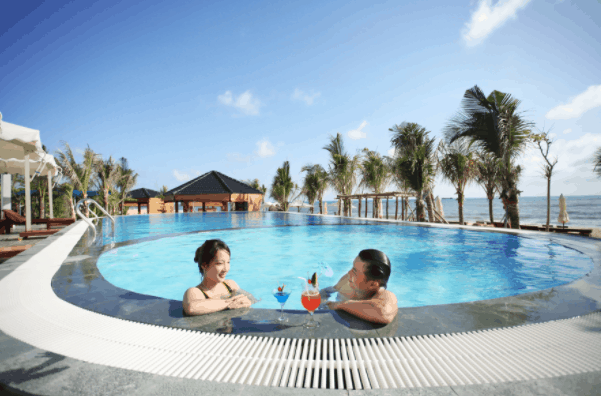 Khu nghỉ dưỡng Galina Mud Bath & Spa Phú Quốc