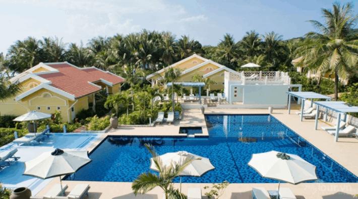 Khu nghỉ dưỡng La Veranda Resort Phu Quoc