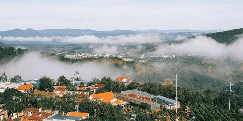 Du lịch Đà Lạt: Địa điểm vui chơi, kinh nghiệm từ A-Z - Vntrip.vn