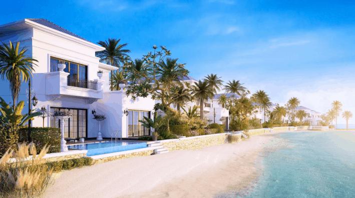 Lựa chọn khách sạn có view hướng ra biển đẹp tại Phú Quốc