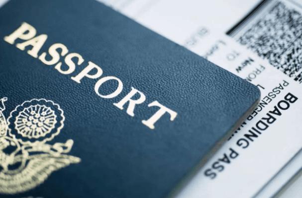 Mang theo giấy tờ tùy thân để mua vé và lên tàu đi Phú Quốc