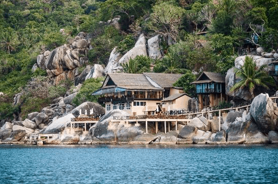 mot goc dep mango bay resort