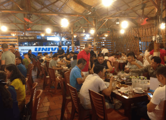 Nhà hàng Cơm Bắc 123 - Phú Quốc