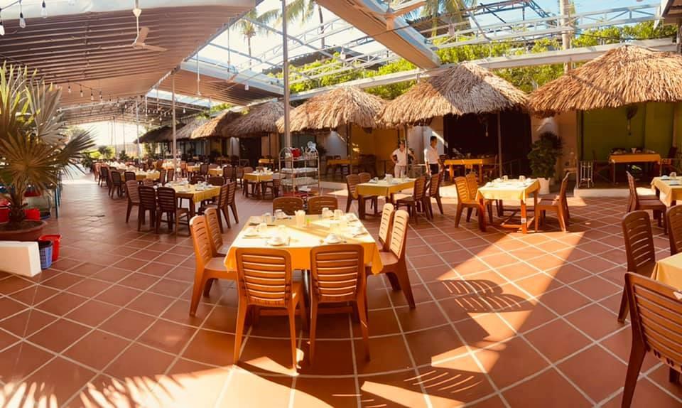 Nhà hàng hải sản Monaco Phú Quốc