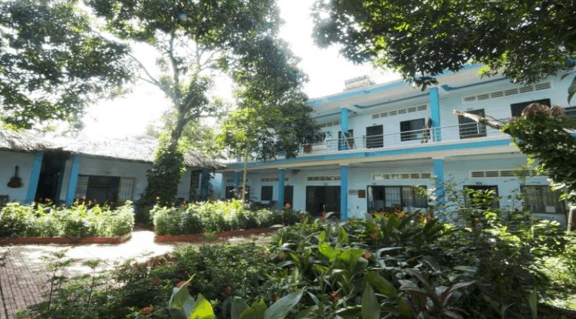 Nhà nghỉ Sunny Phú Quốc