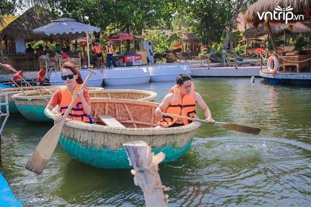 Làng tre Việt 2