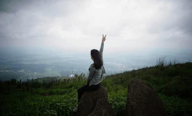 Núi Chứa Chan là địa điểm lý tưởng để check-in