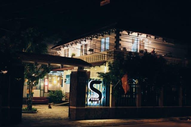 S:House Hostel (Ảnh ST)