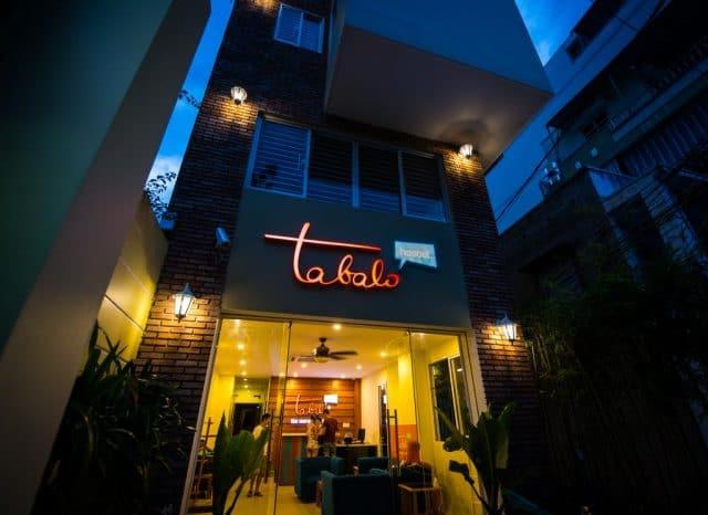 Tabalo Hostel Nha Trang (Ảnh ST)