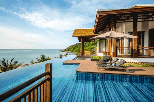 Tận hưởng một kỳ nghỉ lý tưởng tại Côn Đảo
