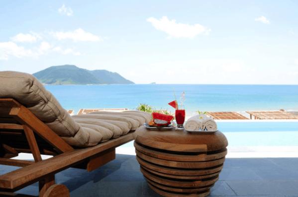 Thiên đường nghỉ dưỡng Côn Đảo