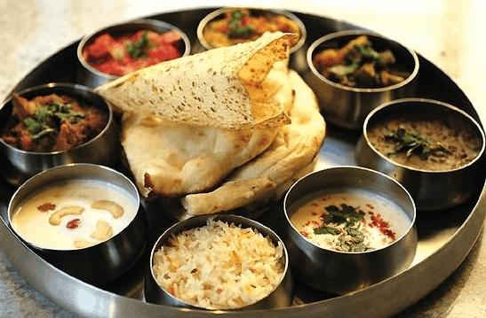 Thưởng thức ẩm thực Ấn Độ tại nhà hàng Ganesh